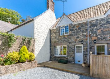 Thumbnail 1 bed cottage to rent in Rue Du Longfrie, St. Pierre Du Bois, Guernsey