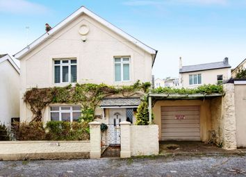 3 bed link-detached house for sale in Lisburne Square, Torquay TQ1