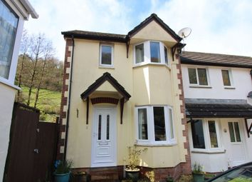Thumbnail 2 bedroom property for sale in The Lees, Ilfracombe