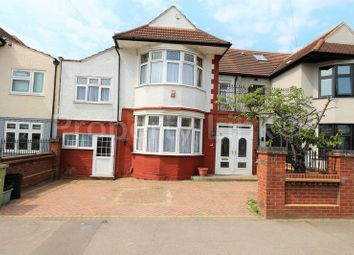 Thumbnail 6 bed semi-detached house to rent in Canterbury Avenue, Cranbrook, Ilford
