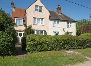 Thumbnail 2 bed flat for sale in St. Monicas Road, Kingsdown, Deal