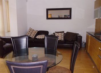 Thumbnail 1 bed flat to rent in Helion Court, Docklands