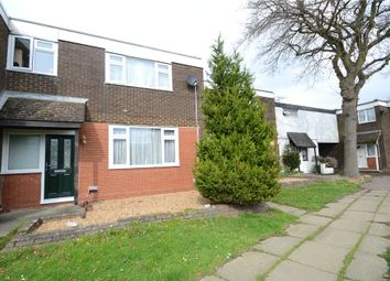 Thumbnail 3 bed terraced house for sale in Chaucer Road, Farnborough, Hampshire