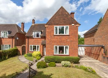 Thumbnail 3 bed detached house for sale in Hawthorne Way, Sonning, Berkshire