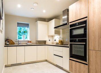 Nightingale Hall, 1 Stanbridge Lane, Awbridge, Romsey SO51. 2 bed flat for sale