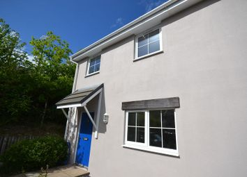 Thumbnail 3 bedroom semi-detached house to rent in Troed Yr Allt, Alltwalis, Carmarthen