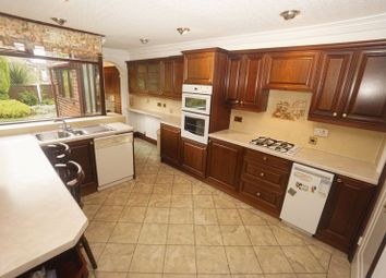 Thumbnail 3 bed detached house for sale in Manchester Road, Blackrod, Bolton