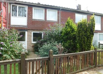 Thumbnail 3 bed property to rent in Tansor Garth, Westwood, Peterborough