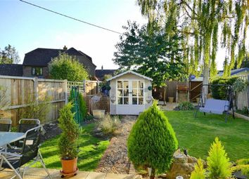 Thumbnail 4 bed semi-detached house for sale in Wessington Park, Calne, Calne