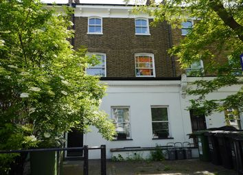 Thumbnail 2 bed flat to rent in The Parade, Upper Brockley Road, London