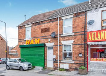 Thumbnail 2 bed detached house for sale in Copley Road, Wheatley, Doncaster, South Yorkshire