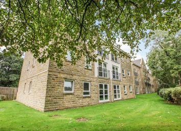 Thumbnail 2 bedroom flat for sale in Regent Court, Albert Promenade, Halifax, West Yorkshire