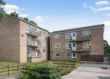 Thumbnail 3 bedroom flat for sale in Norwich, Norfolk