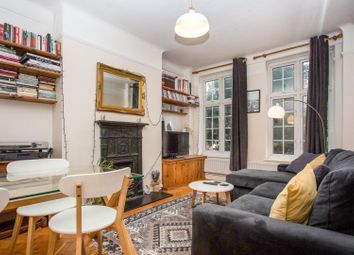 Thumbnail 2 bed flat for sale in Macaulay Road, Clapham