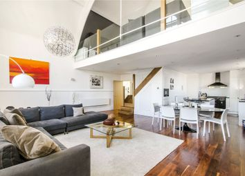 Thumbnail 3 bedroom flat for sale in Old Chesterton Building, 110 Battersea Park Road, London