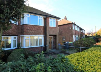 Thumbnail 3 bedroom end terrace house to rent in Poulton Old Road, Blackpool, Lancashire