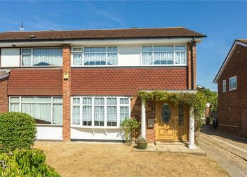 Thumbnail 3 bed semi-detached house for sale in 18 Glaisyer Way, Iver Heath, Buckinghamshire