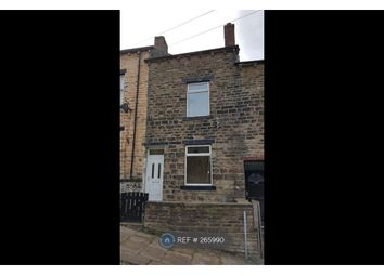 Thumbnail 4 bed terraced house to rent in Quarry Street, Keighley
