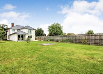 4 bed detached house for sale in Station Road, Quainton, Aylesbury HP22