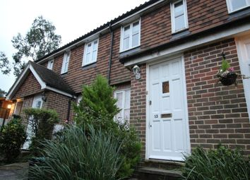 Thumbnail 2 bed property to rent in Meadow Grove, Sellindge, Ashford