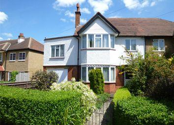 Thumbnail 1 bedroom flat to rent in Grange Road, Harrow
