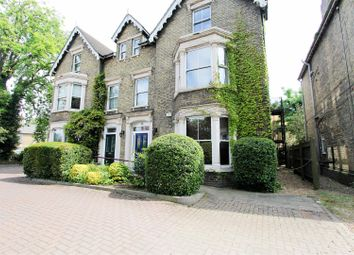 2 bed flat for sale in Lincoln Road, Peterborough PE1