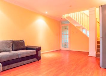 Thumbnail 2 bed terraced house to rent in Firs Avenue, Colney Hatch Lane, London