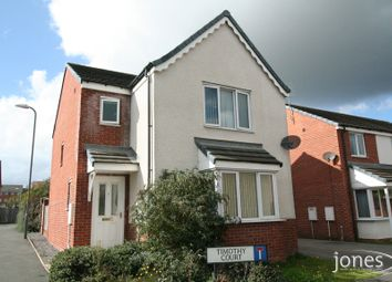 Thumbnail 3 bed detached house for sale in Timothy Court, Stockton On Tees