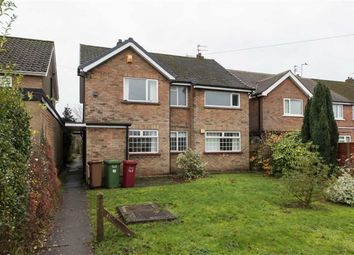 Thumbnail 2 bed flat for sale in Doncaster Road, Scunthorpe