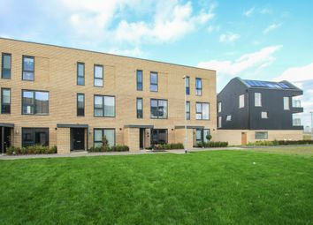 Thumbnail 4 bed town house for sale in Baker Lane, Trumpington, Cambridge