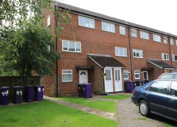 Thumbnail 2 bedroom maisonette to rent in Icknield Close, Ickleford, Hitchin