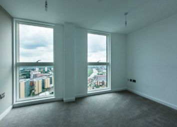 Thumbnail 3 bed flat for sale in Regent Road, Salford