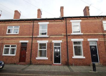 Thumbnail 2 bedroom terraced house to rent in Walden Street, Castleford