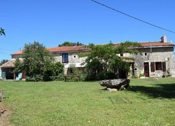 Thumbnail 4 bed country house for sale in 86400 Civray, France