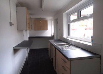 Thumbnail 2 bedroom terraced house for sale in Easington Street, Easington