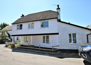 Thumbnail 3 bed detached house for sale in Quomp, Ringwood