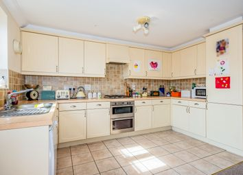 Thumbnail 4 bed town house to rent in Turgis Road, Fleet