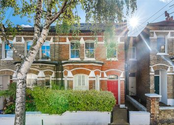 Thumbnail 2 bed flat for sale in Belleville Road, London