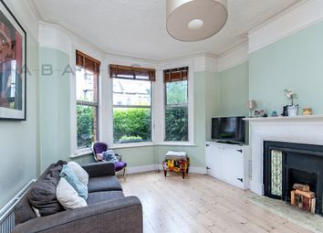Thumbnail 2 bed flat for sale in Radcliffe Avenue, Kensal Rise