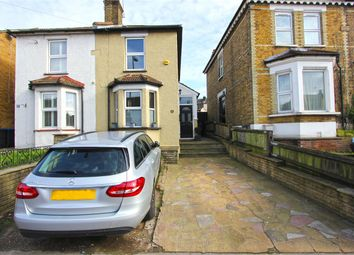 Thumbnail 3 bed semi-detached house for sale in Selsdon Road, South Croydon