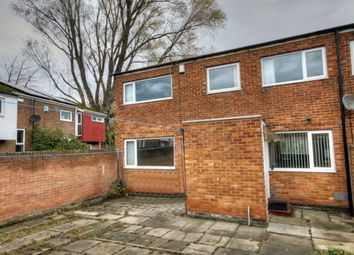 Thumbnail 3 bedroom terraced house for sale in Hareydene, Newbiggin Hall, Newcastle Upon Tyne