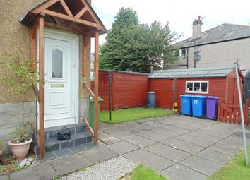 Thumbnail 3 bed flat to rent in Gauldry Avenue, Glasgow