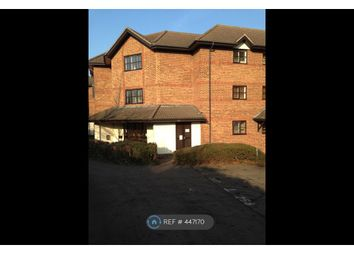 Thumbnail 2 bed flat to rent in Osbourne Rd, Kent