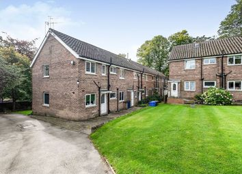 Thumbnail 2 bed flat to rent in Broomhall Road, Sheffield