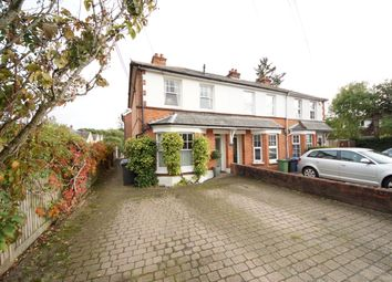 Thumbnail 4 bed end terrace house for sale in Tylney View, London Road, Hook