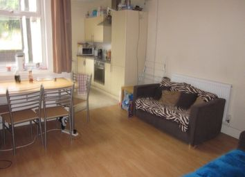 Thumbnail 3 bed shared accommodation to rent in Manchester St, Derby