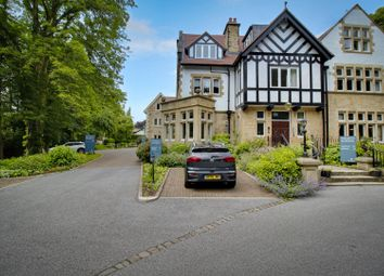 Wetherby Road, Roundhay, Leeds LS8