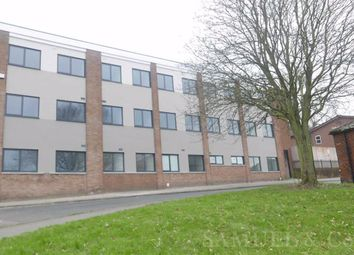 Thumbnail 3 bed flat to rent in Bath Street, Walsall