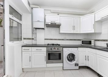 3 bed flat to rent in Charleville Road, West Kensington W14