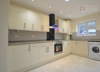 Thumbnail 3 bed terraced house to rent in Corfield Street, Bethnal Green, London
